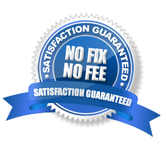 100% Satisfaction Guaranteed |No Fix | No Fee - at ONSITE FOX Computer Repair & IT Service in Colorado Springs
